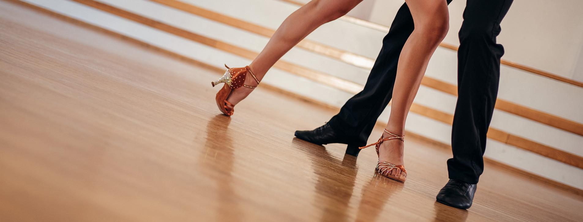 Фото - Мастер-класс аргентинского танго