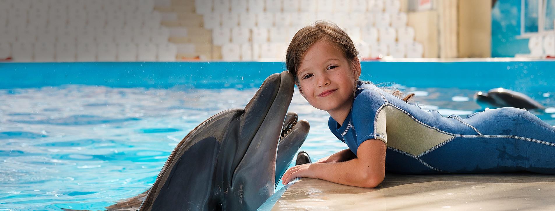 Фото - Курс «Юний тренер дельфінів»