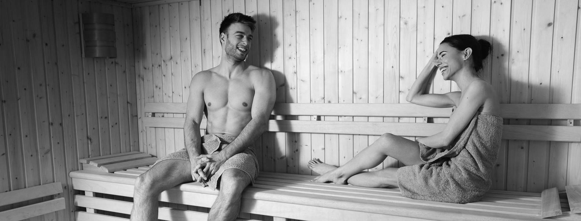 Фото - Инфракрасная сауна для двоих